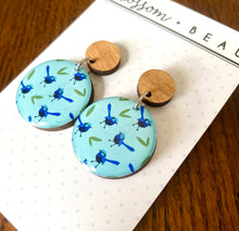 Australian Birds  Resin Dangles