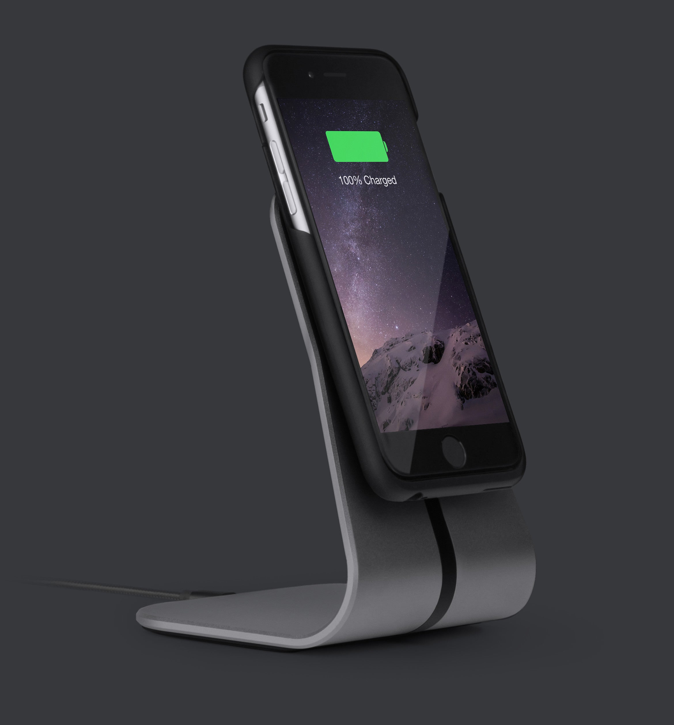 Wireless charge product