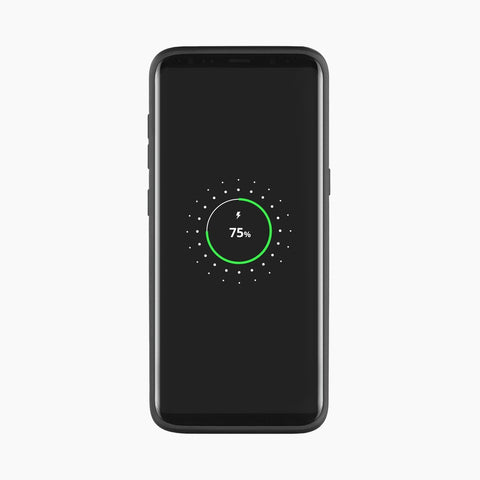 Magnetic Wireless Charging Case for Galaxy S8