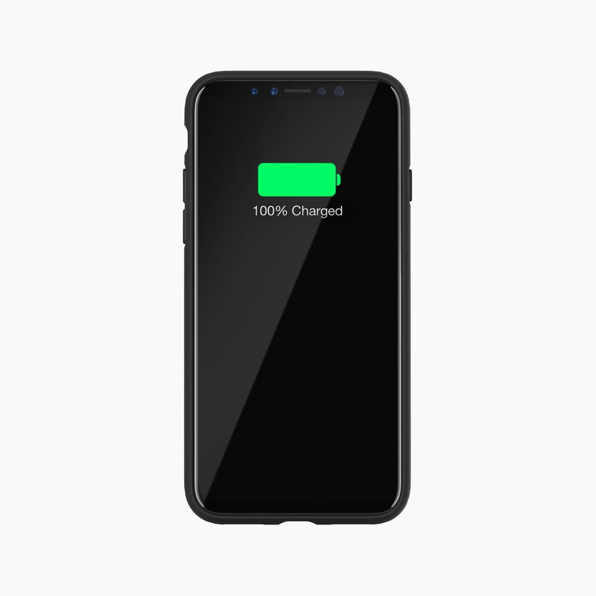 Magnetic Wireless Charging Case for iPhone X