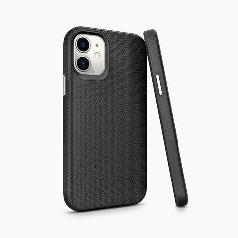 iPhone 12 Magnetic slim protective phone case