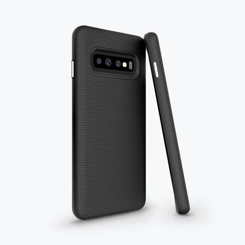 Samsung galaxy s10 magnetic phone case rugged slim protective