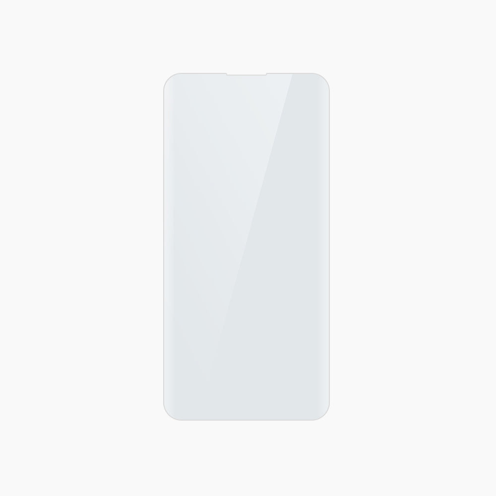 Galaxy S10 Screen Protector Full UV Glue Tempered Glass with Ultrasonic Fingerprint Function