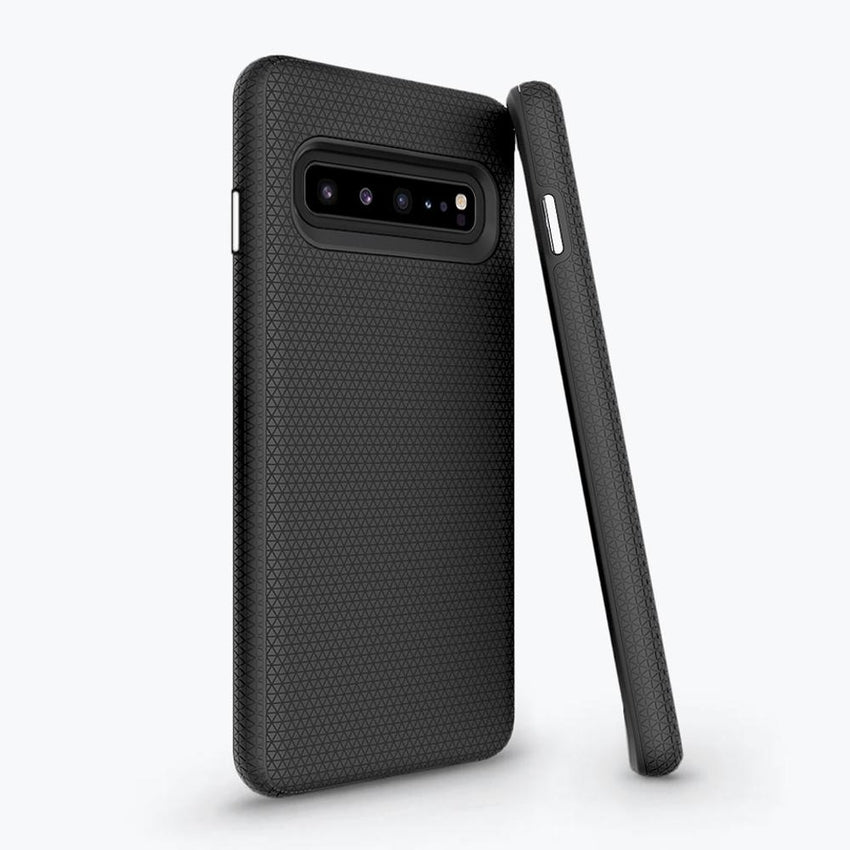 Magnetic Wireless Charging Case for Samsung Galaxy S10 5G