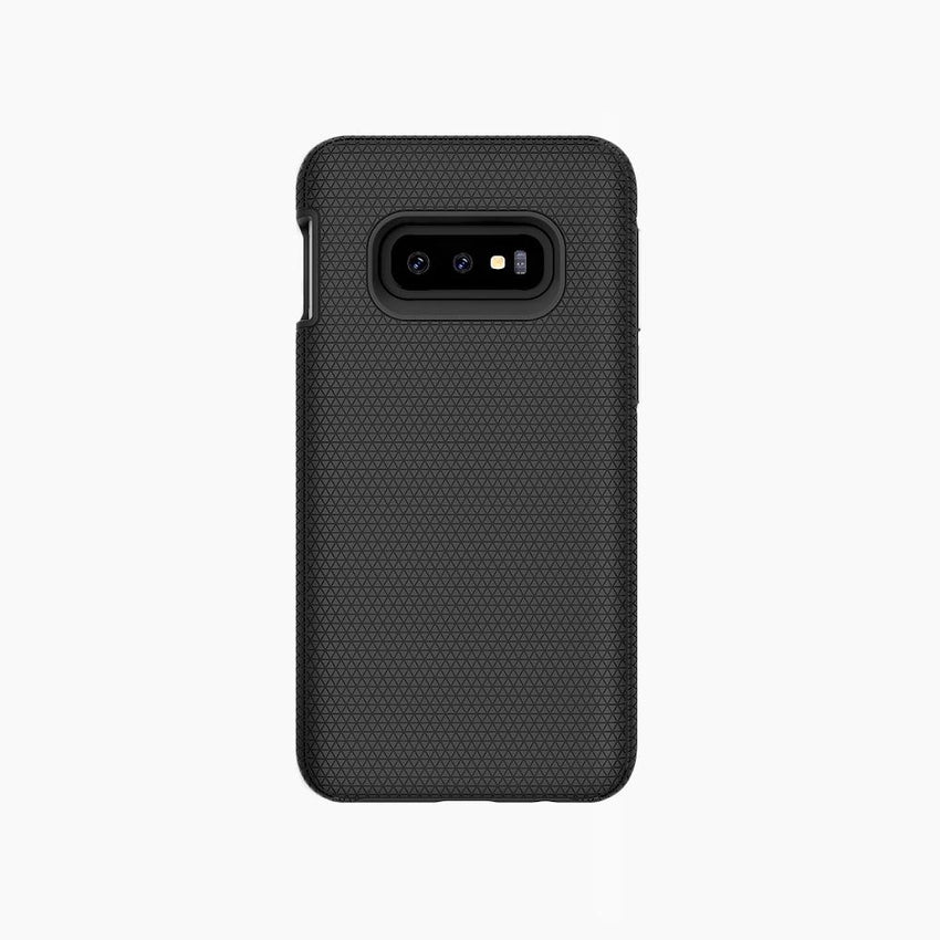 5.8-inch Galaxy S10E magnetic phone case protective slim black