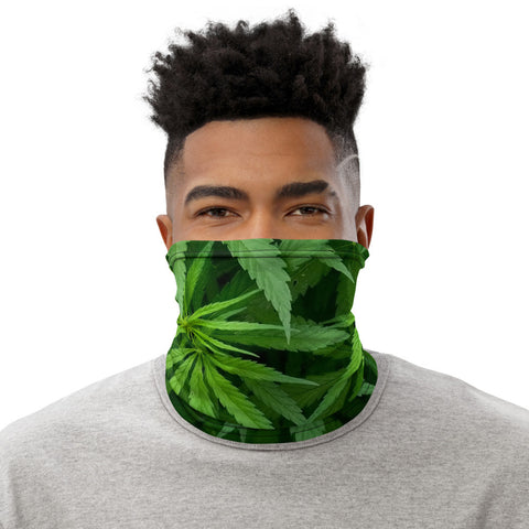 Herbal Neck Gaiter/Mask