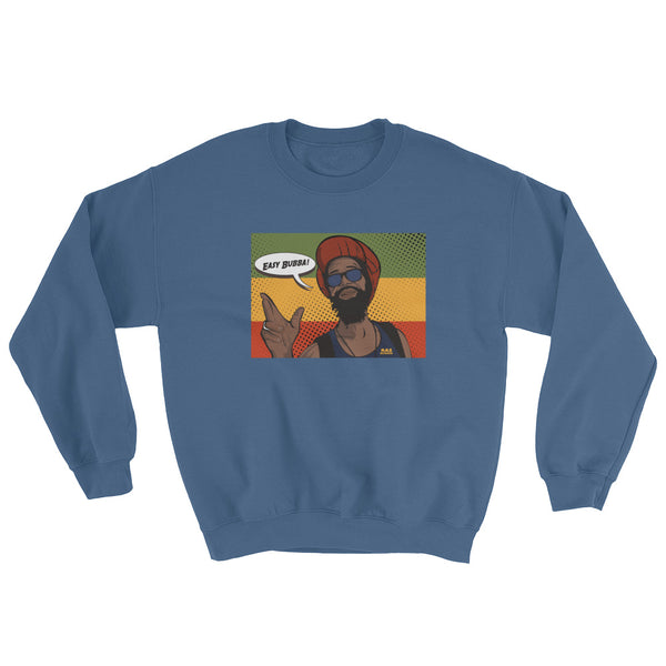 Easy Bubba Sweatshirt