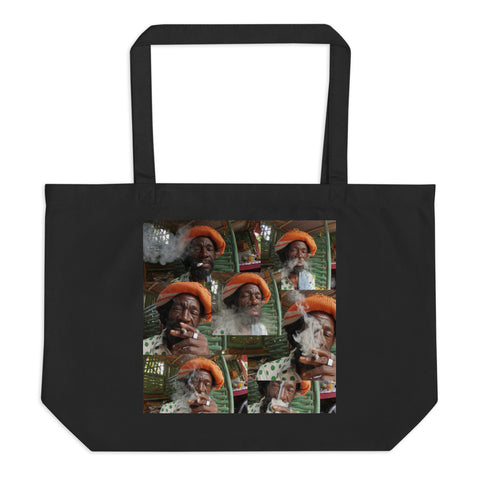 Tote Bag- Joker Smoker