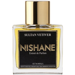 SULTAN VETIVER