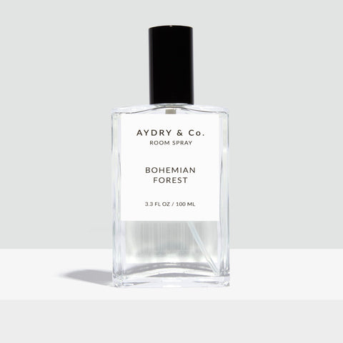 Bohemian Forest Room Spray Aydry & Co.