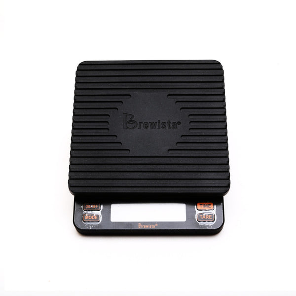 Smart Scale 2 with rubber mat