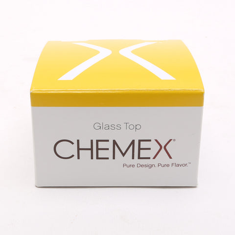 Chemex Glass Cover