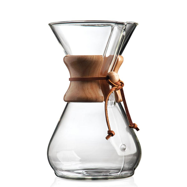 8 Cup Classic Chemex Coffee Maker James At Home