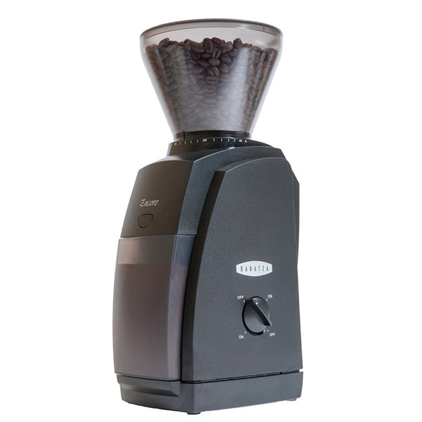 Baratza Encore Coffee Grinder Model 485