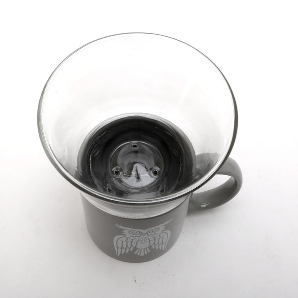 GINO Pour Over Coffee Dripper James Coffee Mugs