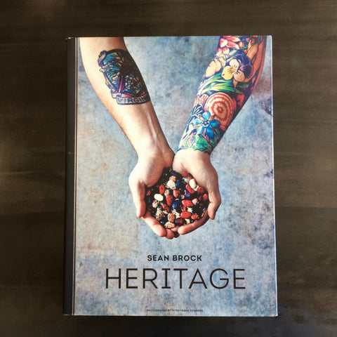 Heritage Workman Publishing