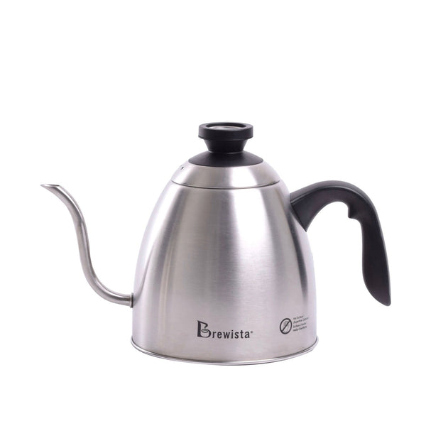 Smart Pour Stovetop Kettle Brewista James At Home
