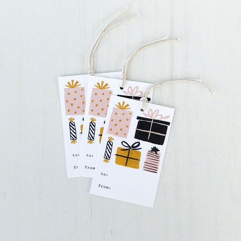 Pretty Presents Gift Tags Idlewild Co. James At Home