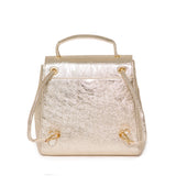 Gold Luna Back Pack