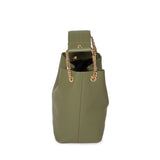Olive Leia Bucket Bag