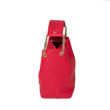Rouge Red Leia Bucket Bag