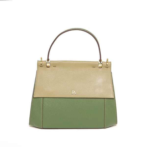 Olive Nora Top Handle