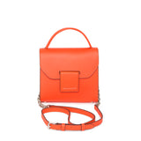 Blood Orange Mini Steffany Tote