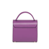 Purple Mini Steffany Tote