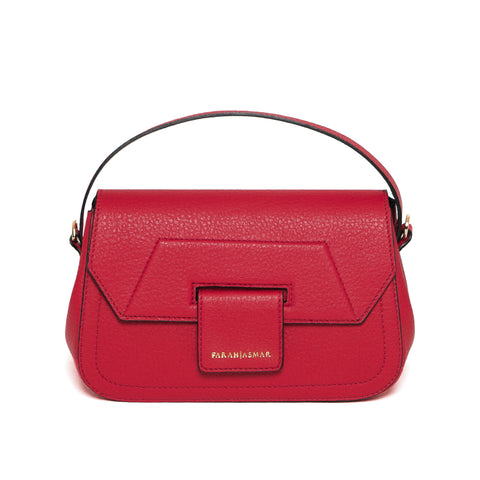 Rouge Red Mira Shoulder Bag