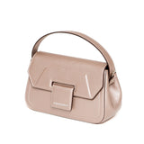 Champagne Mira Shoulder Bag