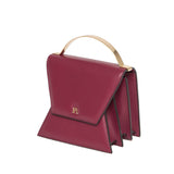 Bordeaux Mini Nova Top Handle