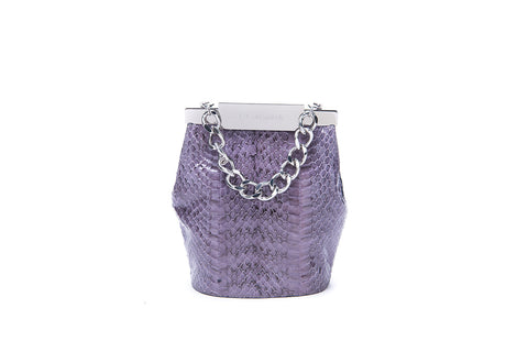 Lavender Valerie Mini Bucket