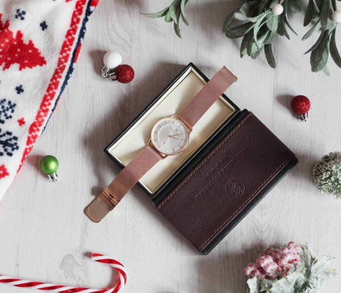 Christmas Gift Guide: Bloggers' Picks