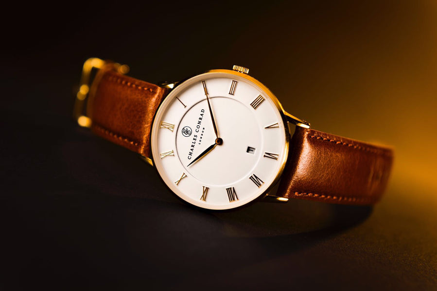 Charles Conrad watches reviewed by the Express & Star