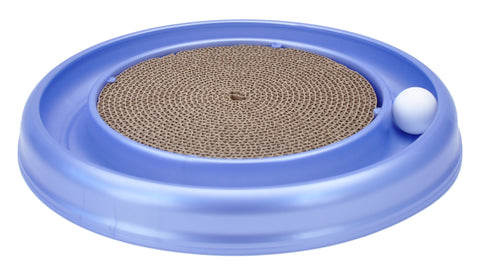 Bergan turbo cat scratcher toy