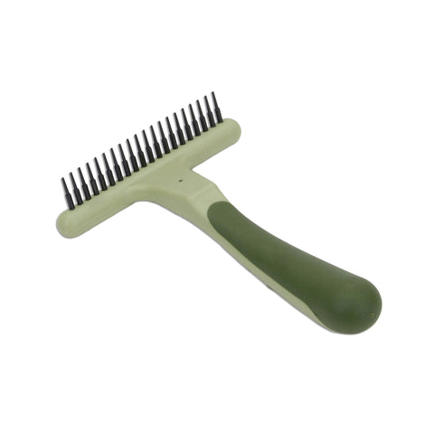Safari undercoat dog rake