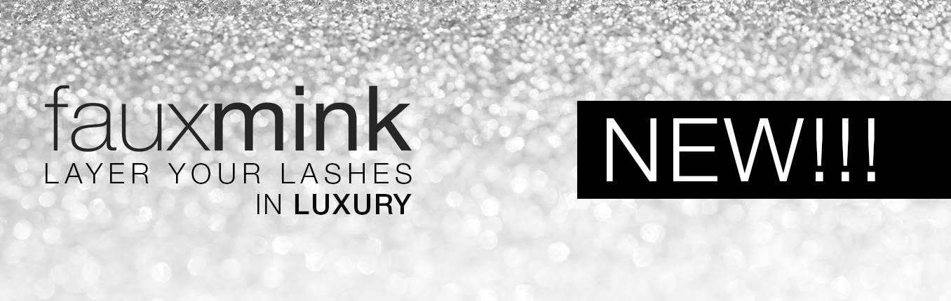 Ardell Faux Mink Lashes - Madame Madeline Layered in Luxury