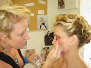 Dancing w the star using ardell lashes duralash flare Mel and Willa.jpg