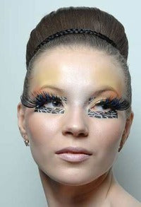 Elise lashes from the same maker of Shu Uemura  lashes.