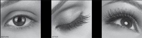 LASH beLONG professional Eyelash Extensions allow you, a salon and spa professional, to expand your services into the wonderful world  of long, natural  looking lashes!