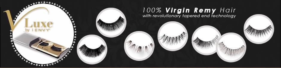 V-Luxe by I Envy KISS with 100% Virgin Remy Hair