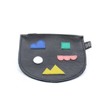 Parking Lot Coin Purse