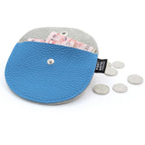 Minibar Coin Purse (Blue/Sprinkles)