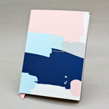 Painterly Chic Agenda Planner