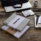Punktum Notebooks (White)