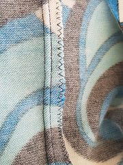 Sewing with stretch fabrics