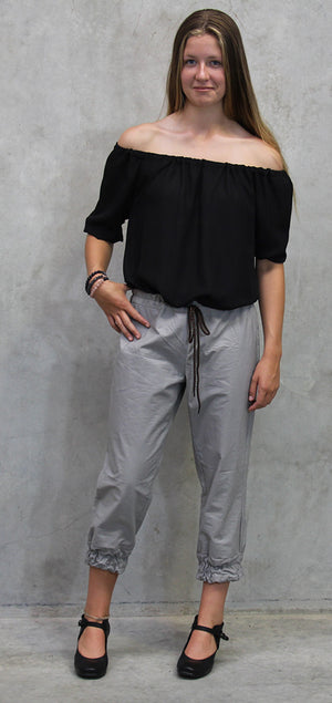 PDF Sewing Pattern 3/4 pants