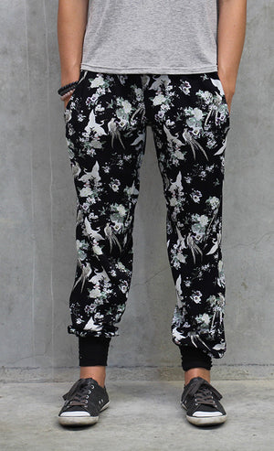 PDF sewing pattern pants
