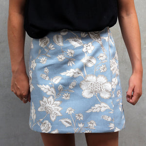 Rookie Wrap Skirt (Youth)