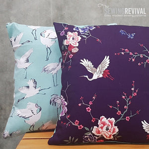 Sewing Pack - Cushion Cover (10+ years)